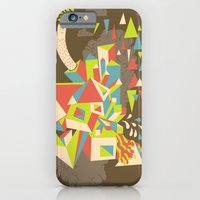 iPhone & iPod Case featuring Yeah! by Daniel Chastinet