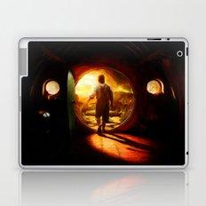 Bilbo's Journey - Painting Style Laptop & iPad Skin