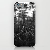 iPhone & iPod Case featuring Skeleton by Ivan Durkin