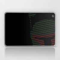 Peek-a-Boba Laptop & iPad Skin