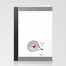 Well protected Stationery Cards