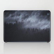 Light Shining Darkly iPad Case