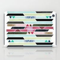 Aztec Stripe iPad Case
