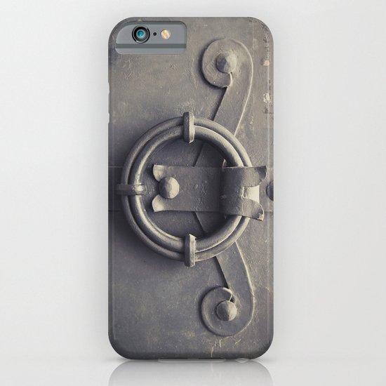 Doors in Salzburg 2 iPhone & iPod Case