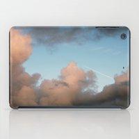 rocket ship... iPad Case