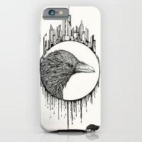 Scavenger iPhone 6 Slim Case