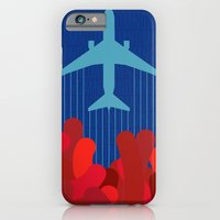 Langoliers iPhone 6 Slim Case