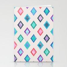 Lovely Pattern IV Stationery Cards