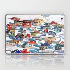 Qaqortoq Laptop & iPad Skin
