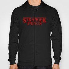 Stranger Things Grunge Hoody
