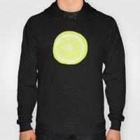 Lemon Citrus Hoody