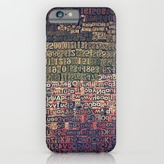 Typecase 2 Slim Case iPhone 6s