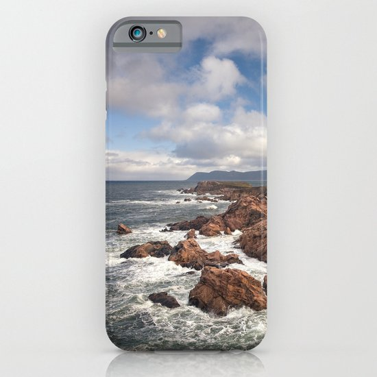 White Point iPhone & iPod Case