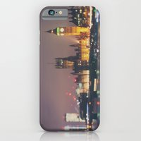 down by the thames ... iPhone 6 Slim Case