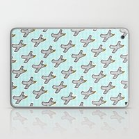 003_bird Laptop & iPad Skin