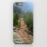 Good and Bad things come together iPhone 6 Slim Case