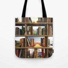 StoryWorld Tote Bag