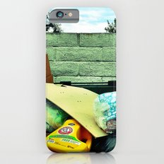 Trash. iPhone 6 Slim Case