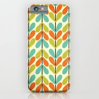 Amilly's Garden iPhone 6 Slim Case