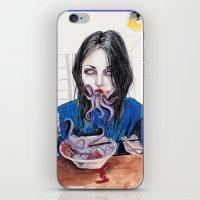 Chuthlu Vibes  iPhone & iPod Skin