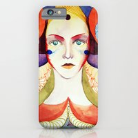 iPhone & iPod Case featuring hope by Ela Caglar
