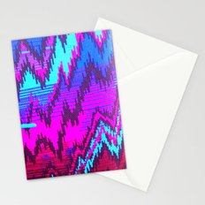 Strikes Stationery Cards