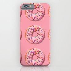 Donuts iPhone 6s Slim Case
