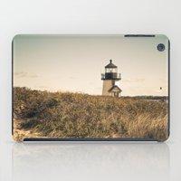 Nantucket Lighthouse iPad Case