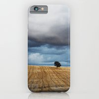 Lonely Tree Waiting For … iPhone 6 Slim Case