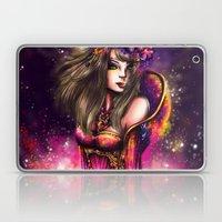 ANN Laptop & iPad Skin
