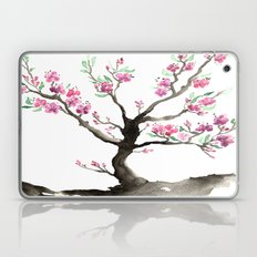 Sakura Laptop & iPad Skin