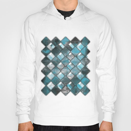 SquareTracts Hoody