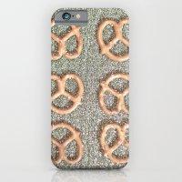Pretzel Party iPhone 6 Slim Case