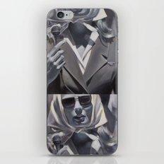 House of women iPhone & iPod Skin