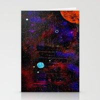 Someone Solar Stationery Cards