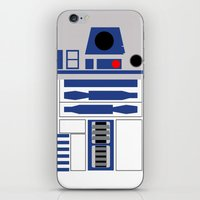 AstroMech iPhone & iPod Skin