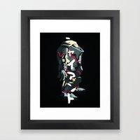 ジャイアント - The… Framed Art Print