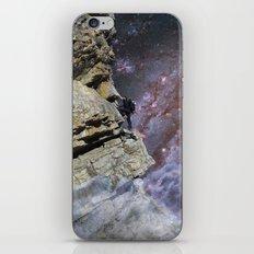 Climbing iPhone & iPod Skin