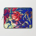 Tiger  Lily  Laptop Sleeve