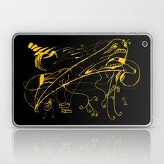 Grito Laptop & iPad Skin