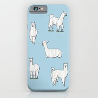 Alpaca iPhone 6 Slim Case