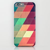 xy tyrquyss iPhone 6 Slim Case