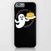 Ghost Waffles (Podcast) iPhone 6 Slim Case