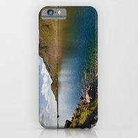 Levers Water iPhone 6 Slim Case