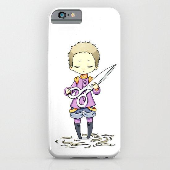 Hairdresser iPhone & iPod Case