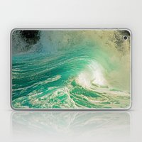WAVE JOY Laptop & iPad Skin