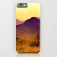 Painted Desert iPhone 6s Slim Case
