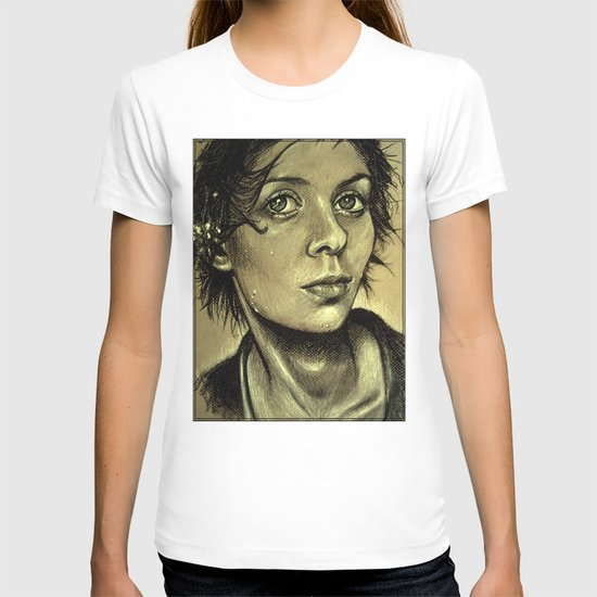 Drenched Breath (VIDEO IN DESCRIPTION!) T-shirt