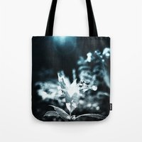 The Right Spot Tote Bag