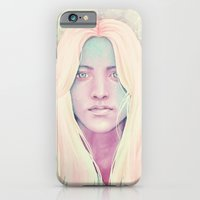 iPhone & iPod Case featuring Asteria by Katie Sanvick